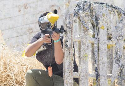 paintball los angeles